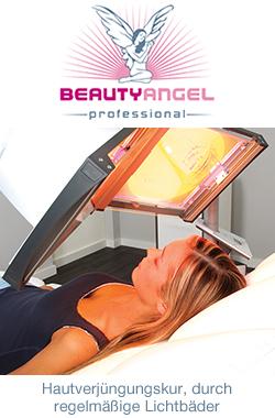 Beauty Angel Lichttherapie